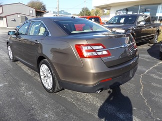2015 Ford Taurus Limited Warsaw, Missouri 2