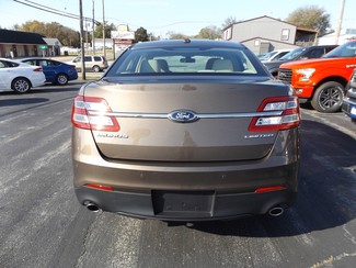 2015 Ford Taurus Limited Warsaw, Missouri 3