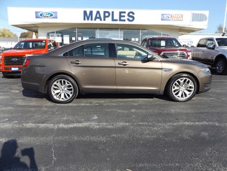 2015 Ford Taurus Limited Warsaw, Missouri 4