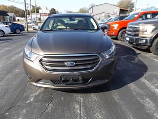 2015 Ford Taurus Limited Warsaw, Missouri 7