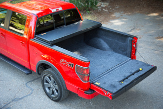 2017 Ford Tonneau Covers   in Surprise-Mesa-Phoenix AZ
