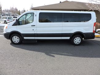 2015 Ford Transit 350 Wagon XLT 12 Passenger Bend, Oregon 1