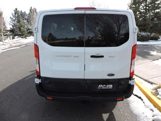 2015 Ford Transit 350 Wagon XLT 12 Passenger Bend, Oregon 2