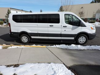 2015 Ford Transit 350 Wagon XLT 12 Passenger Bend, Oregon 3