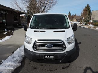 2015 Ford Transit 350 Wagon XLT 12 Passenger Bend, Oregon 4