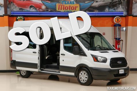 2015 Ford Transit  Limo in Addison