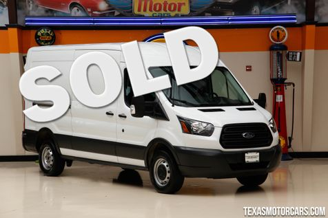 2015 Ford Transit Cargo Van  in Addison