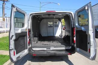 2015 Ford Transit Cargo Van Chicago, Illinois 12