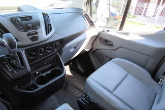 2015 Ford Transit Cargo Van Chicago, Illinois 29