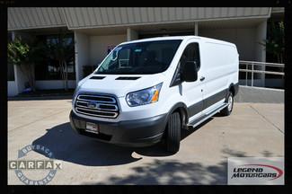 2015 Ford Transit Cargo Van    Garland, TX   Legend Motorcars in Garland