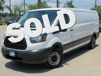 2015 Ford Transit Cargo Van T-150 | Houston, TX | American Auto Centers in Houston TX