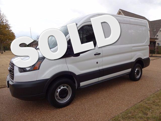 2015 Ford Transit Cargo Van  | Marion, Arkansas | King Motor Company