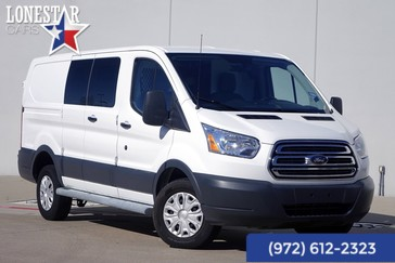 2015 Ford Transit Cargo Van T250 in Plano,