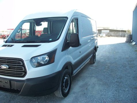 2015 Ford Transit Cargo Van  | Tupelo, Mississippi | Mid South Auto Sales in Tupelo, Mississippi