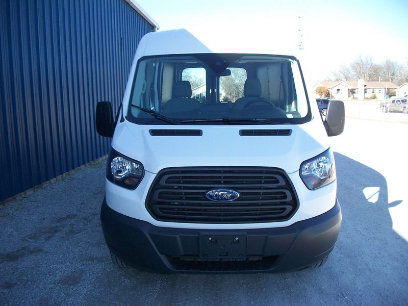 2015 Ford Transit Cargo Van  | Tupelo, Mississippi | Mid South Auto Sales in Tupelo Mississippi