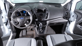2015 Ford Transit Connect XL Virginia Beach, Virginia 15