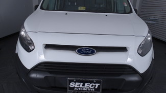 2015 Ford Transit Connect XL Virginia Beach, Virginia 1