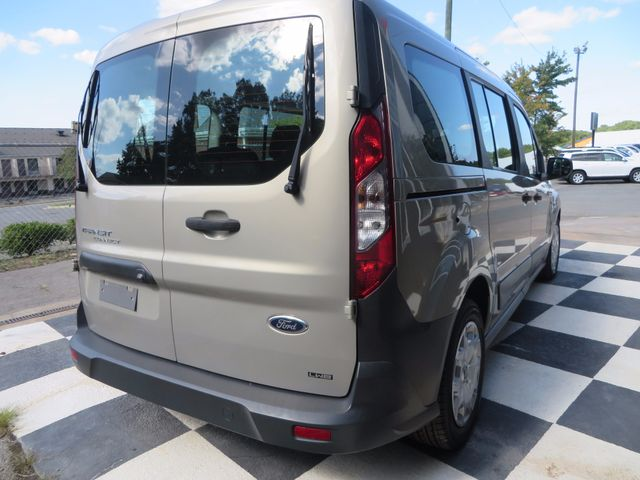 2015 Ford Transit Connect Wagon XL Charlotte-Matthews, North Carolina 19