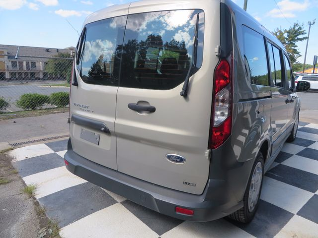 2015 Ford Transit Connect Wagon XL Charlotte-Matthews, North Carolina 20