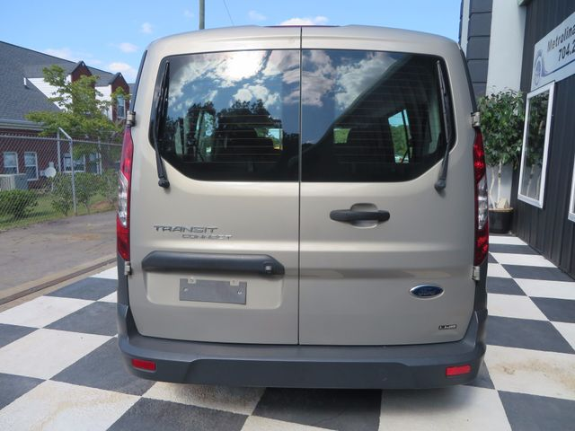 2015 Ford Transit Connect Wagon XL Charlotte-Matthews, North Carolina 21