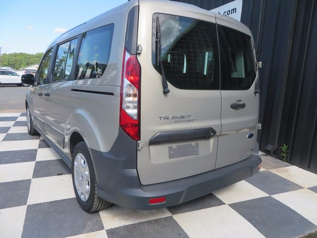 2015 Ford Transit Connect Wagon XL Charlotte-Matthews, North Carolina 22