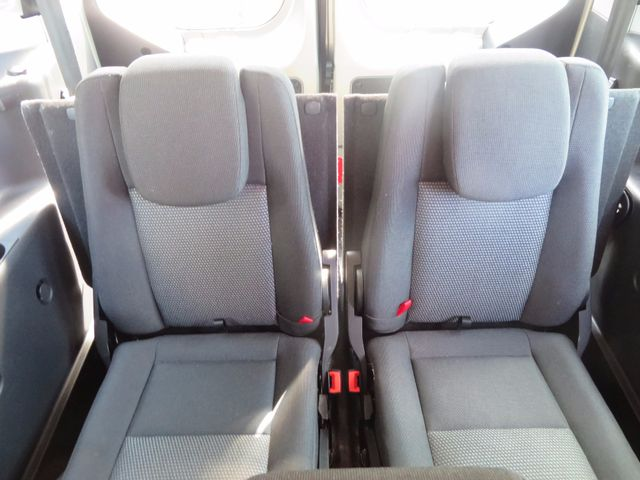 2015 Ford Transit Connect Wagon XL Charlotte-Matthews, North Carolina 8