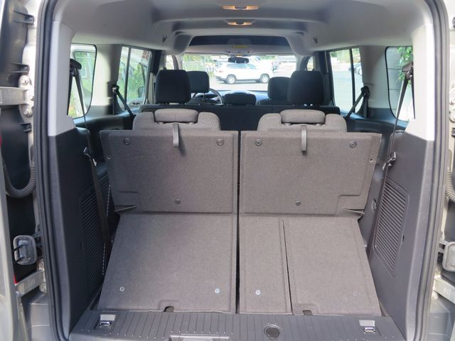 2015 Ford Transit Connect Wagon XL Charlotte-Matthews, North Carolina 37