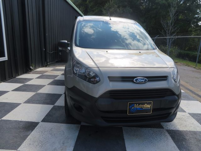 2015 Ford Transit Connect Wagon XL Charlotte-Matthews, North Carolina 11