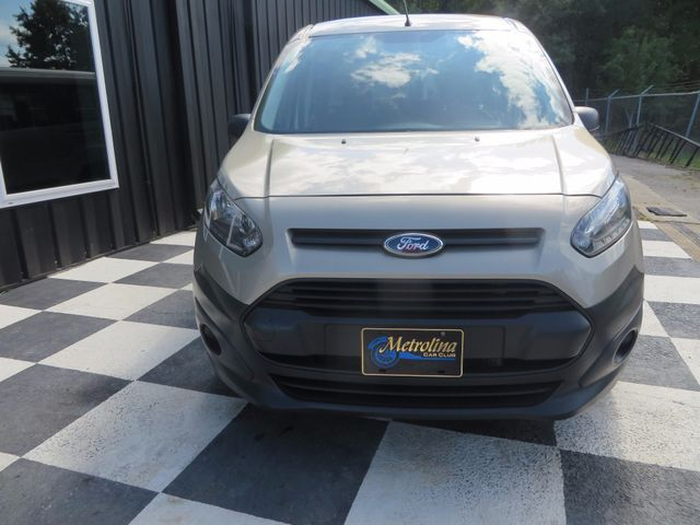 2015 Ford Transit Connect Wagon XL Charlotte-Matthews, North Carolina 12