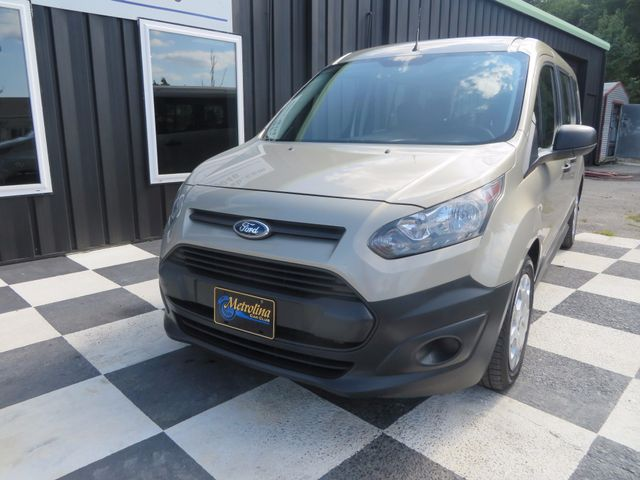 2015 Ford Transit Connect Wagon XL Charlotte-Matthews, North Carolina 13