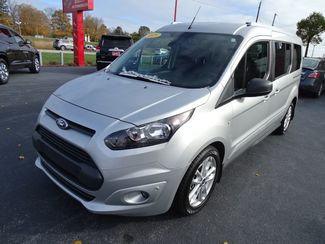 2015 Ford Transit Connect Wagon XLT Valparaiso, Indiana