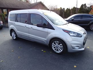 2015 Ford Transit Connect Wagon XLT Valparaiso, Indiana 2