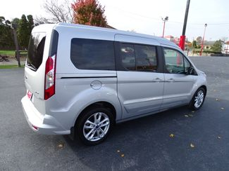 2015 Ford Transit Connect Wagon XLT Valparaiso, Indiana 3