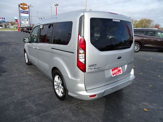 2015 Ford Transit Connect Wagon XLT Valparaiso, Indiana 5