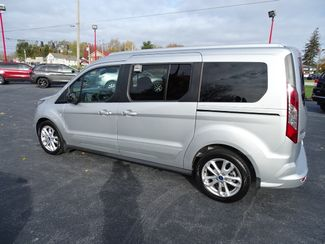 2015 Ford Transit Connect Wagon XLT Valparaiso, Indiana 6