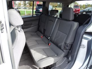 2015 Ford Transit Connect Wagon XLT Valparaiso, Indiana 9