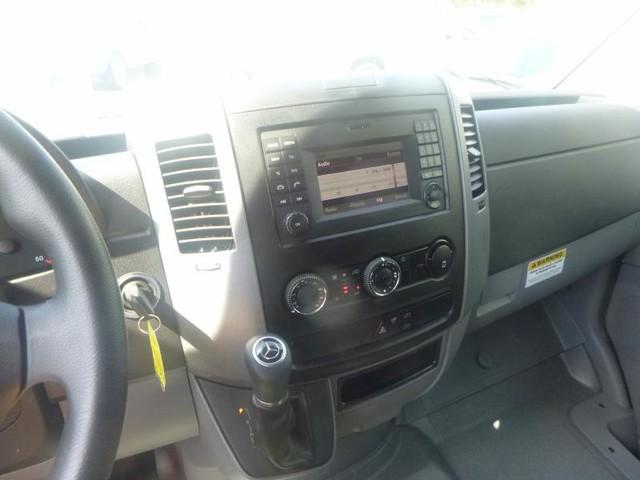 2015 Ford TRANSIT T-350 Richmond, Virginia 10
