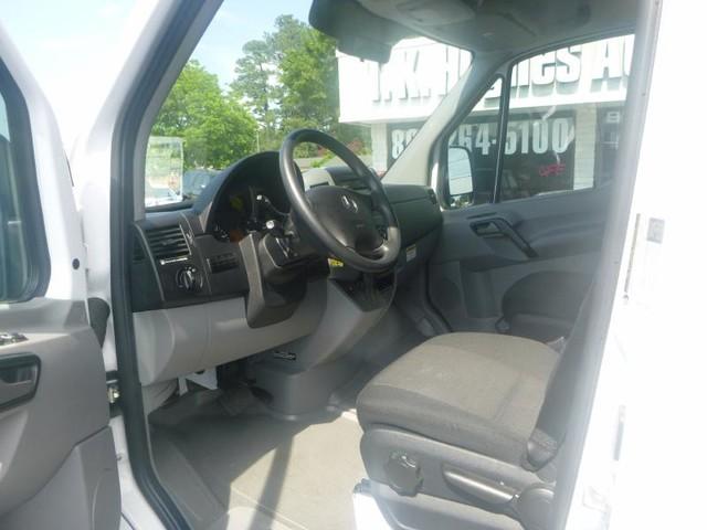 2015 Ford TRANSIT T-350 Richmond, Virginia 8