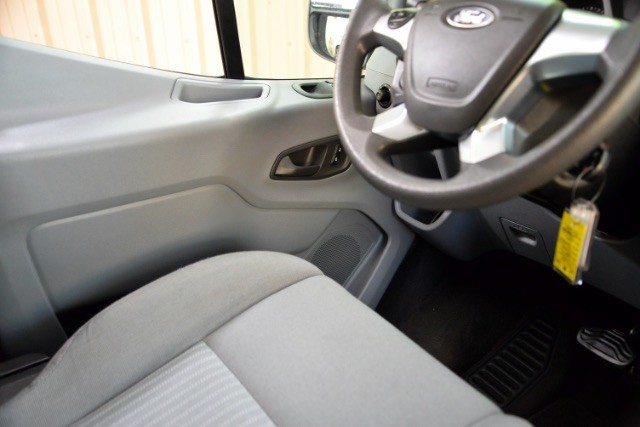 2015 Ford Transit 350 Wagon Low Roof XLT 60/40 Pass. 148-in. WB San Antonio , Texas 15