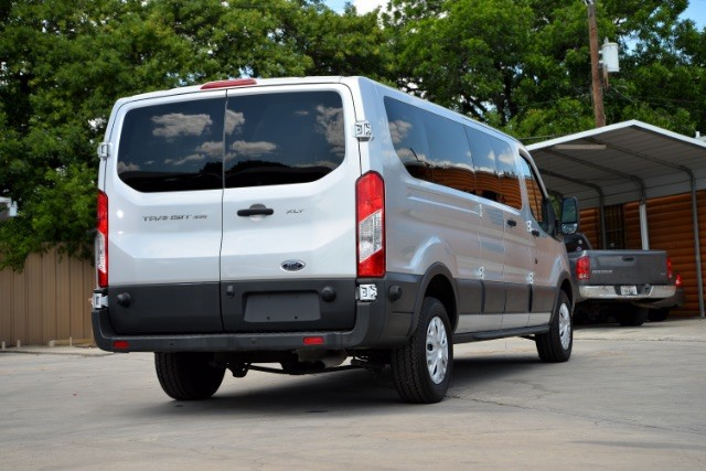 2015 Ford Transit 350 Wagon Low Roof XLT 60/40 Pass. 148-in. WB San Antonio , Texas 6