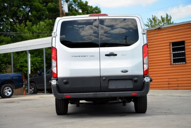 2015 Ford Transit 350 Wagon Low Roof XLT 60/40 Pass. 148-in. WB San Antonio , Texas 7