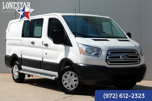 2015 Ford Transit T250