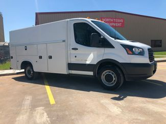 2015 Ford Transit Utility / Service / Plumbers Van in Fort Worth, TX