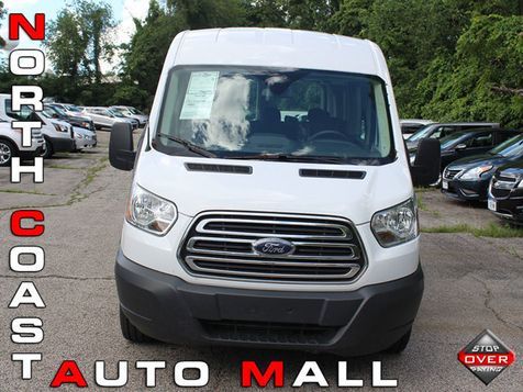 2015 Ford Transit Wagon XLT in Akron, OH
