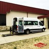 2015 Ford Transit Wagon Wheelchair Accessible Alliance, Ohio