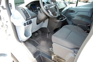 2015 Ford H-Cap. 2 Pos. Charlotte, North Carolina 12