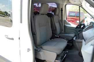2015 Ford H-Cap. 2 Pos. Charlotte, North Carolina 15