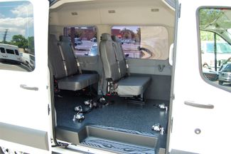 2015 Ford H-Cap. 2 Pos. Charlotte, North Carolina 18