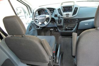 2015 Ford H-Cap. 2 Pos. Charlotte, North Carolina 21