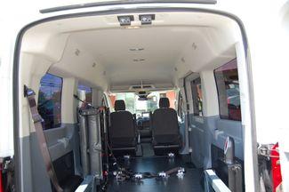 2015 Ford H-Cap. 2 Pos. Charlotte, North Carolina 9